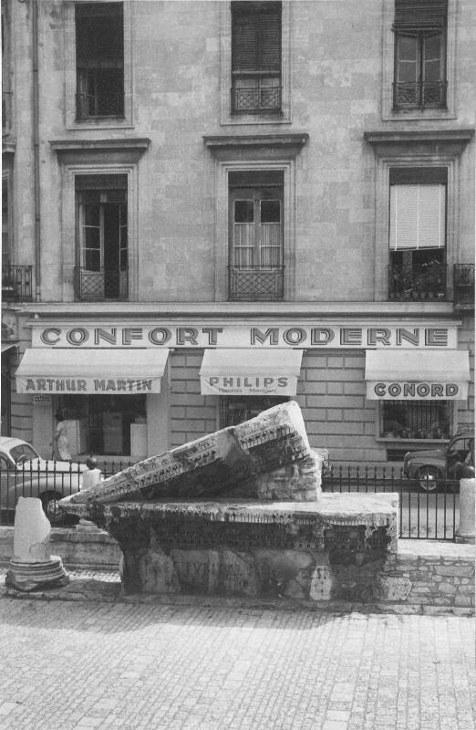 """""""Confort moderne"""""""