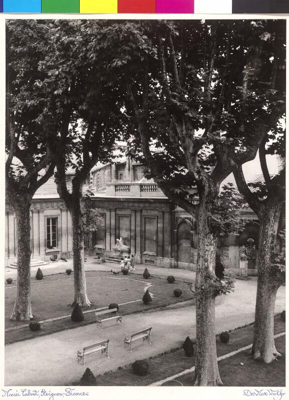 Musée Calvet in Avignon