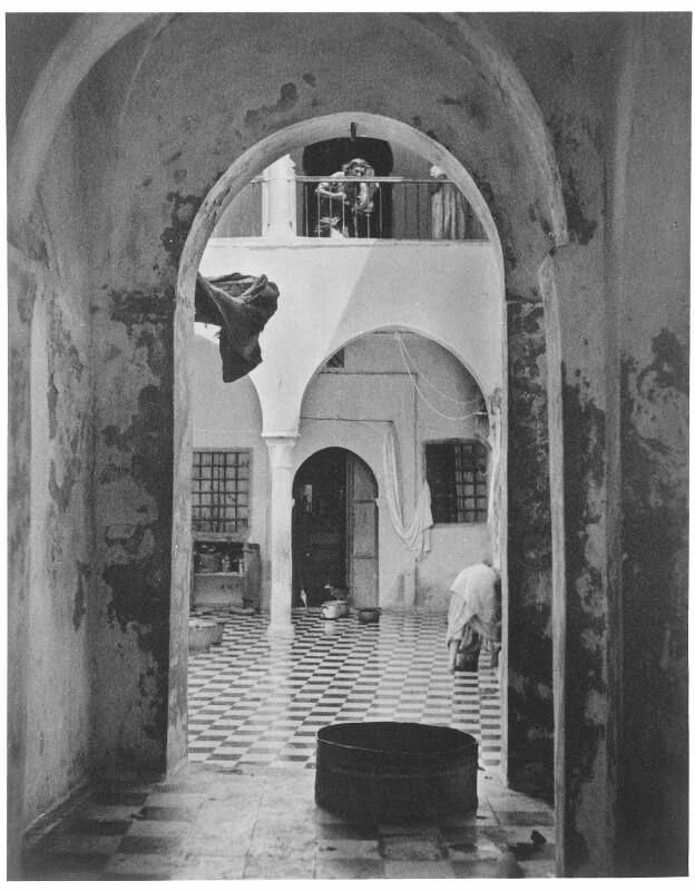 Haus in Tripolis