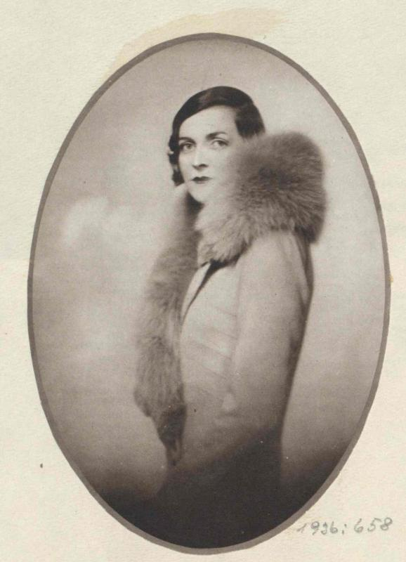 Ashley, Edwina Cynthia