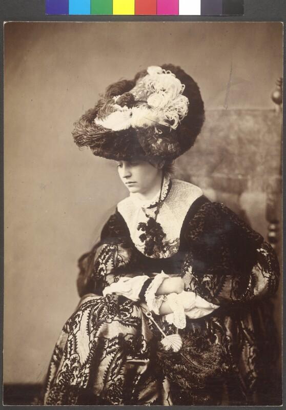 Branicka, Gräfin (welche?)