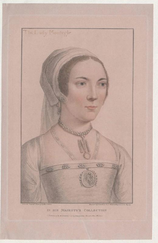 Brandon, Lady Mary