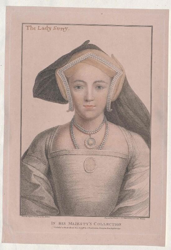 Vere, Lady Frances de