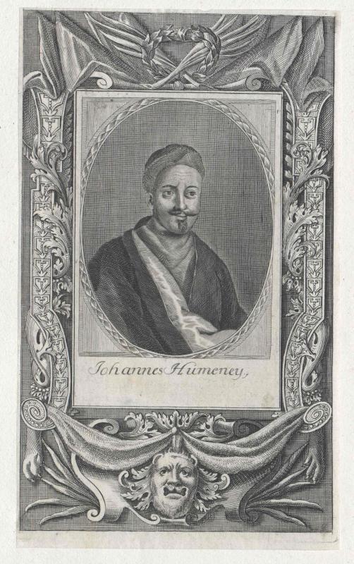 Humeney, Johannes