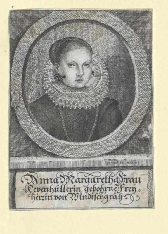 Windisch-Graetz, Anna Margarete Freiin