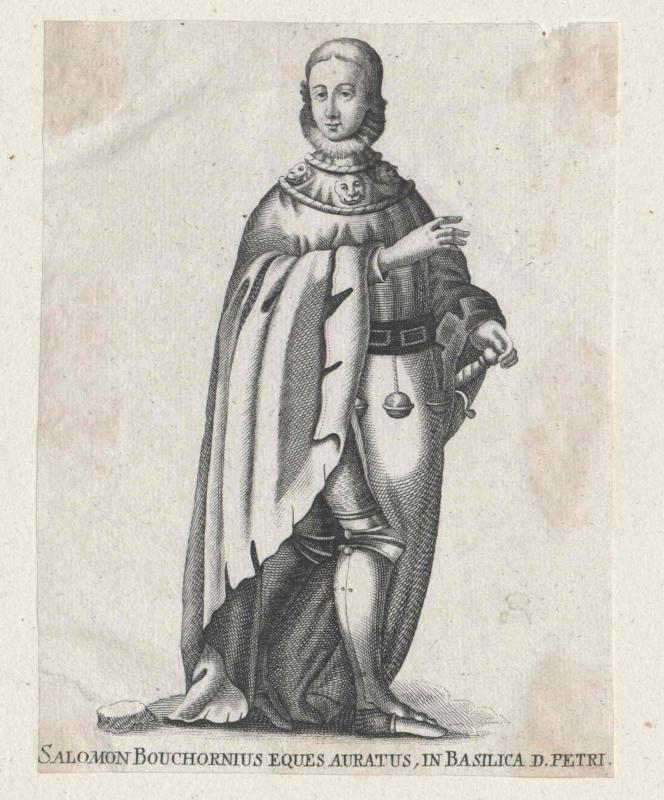 Salomon von Buchhorn