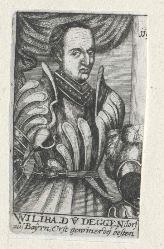 Willibald von Deggendorf