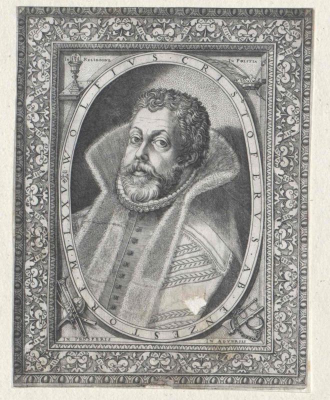Enzersdorf, Wolf Christoph von