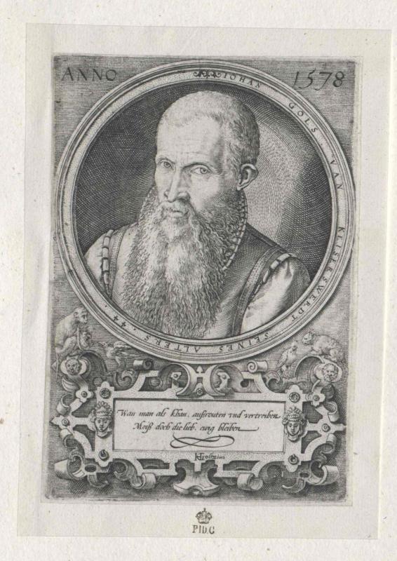 Goltz, Jan II