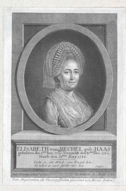 Haas, Elisabeth