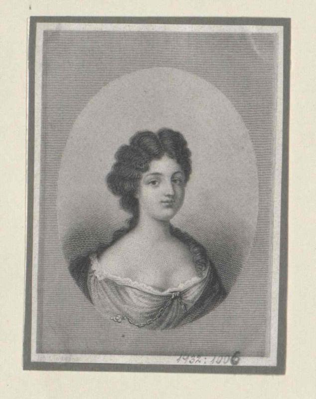 Dieskau, Erdmuthe Sophie von