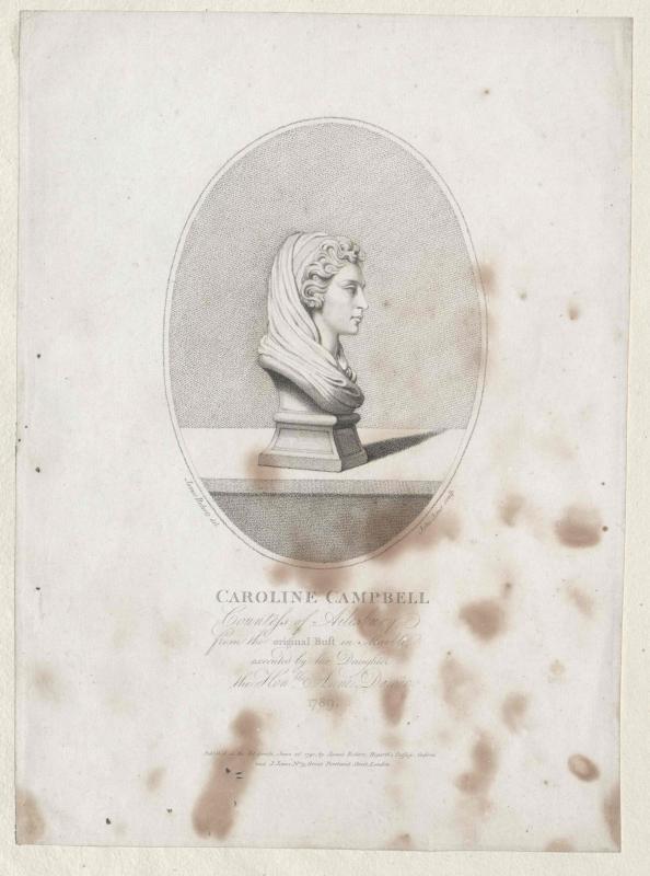 Campbell, Caroline