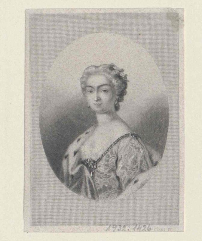 Altenbockum, Ursula Katharina von