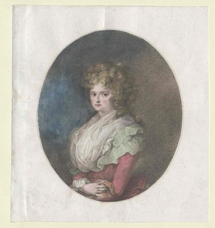 Bristol, Elizabeth Lady