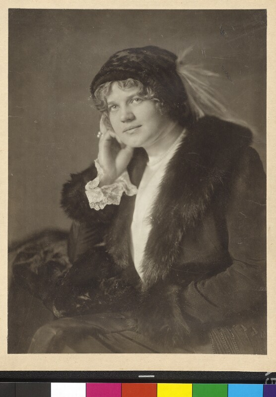 1913©Bildarchiv Austria, ÖNB