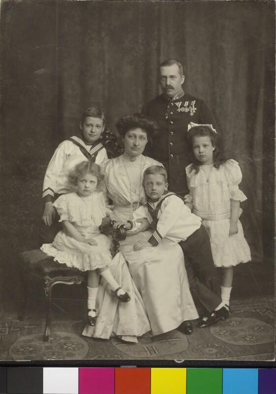 Peter Ferdinand, Erzherzog von Österreich-Toskana