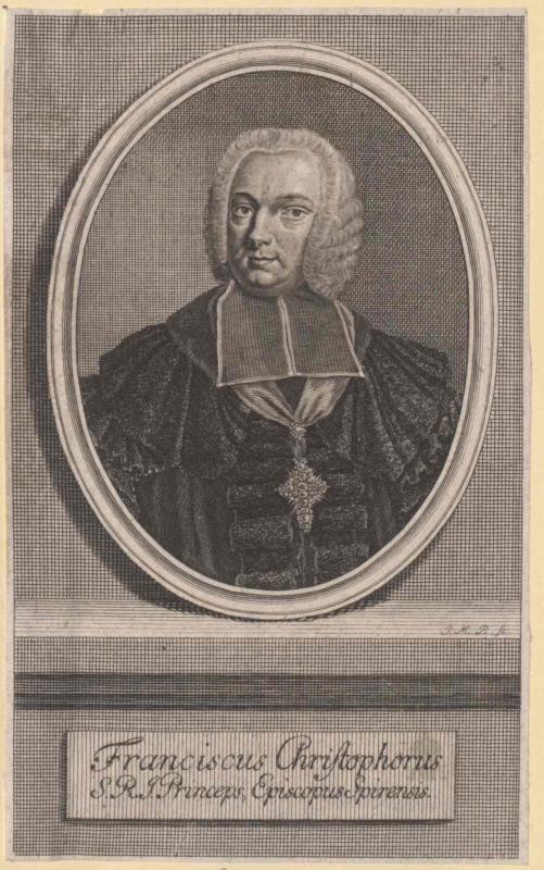 Hutten, Franz Christoph von