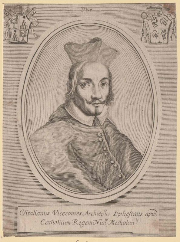Visconti, Vitaliano