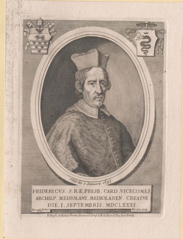 Visconti, Federico