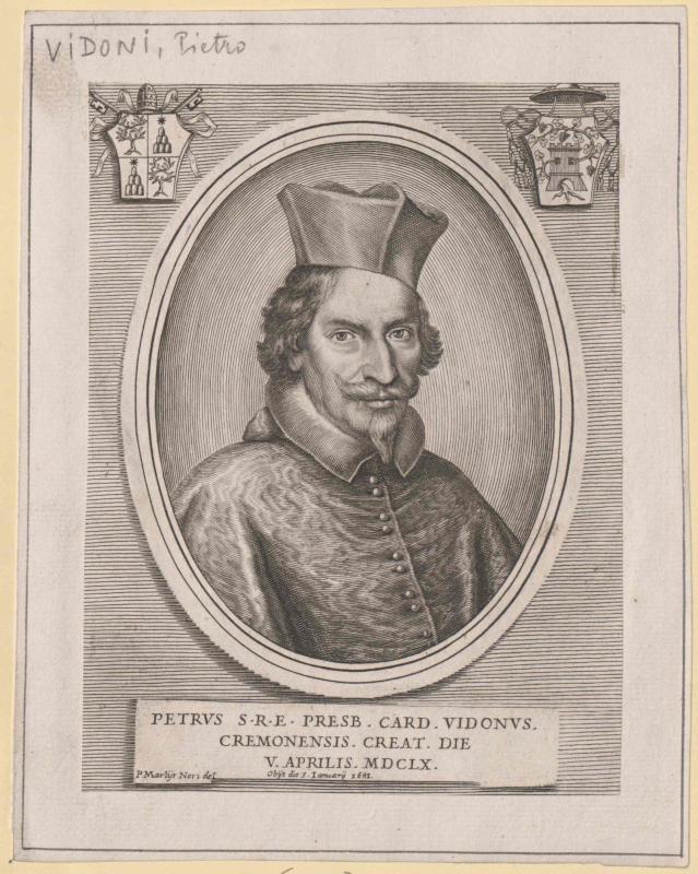 Vidoni, Pietro