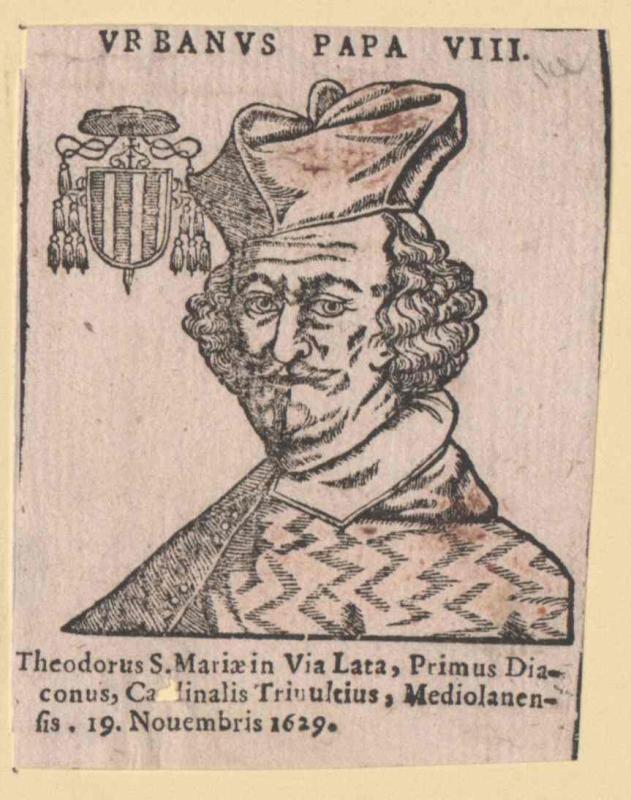 Trivulzio, Teodoro