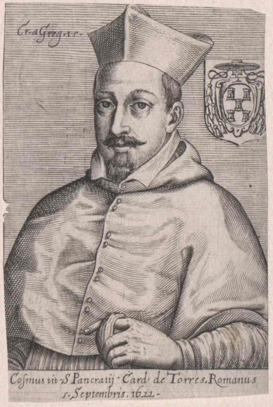 Torres, Cosimo de