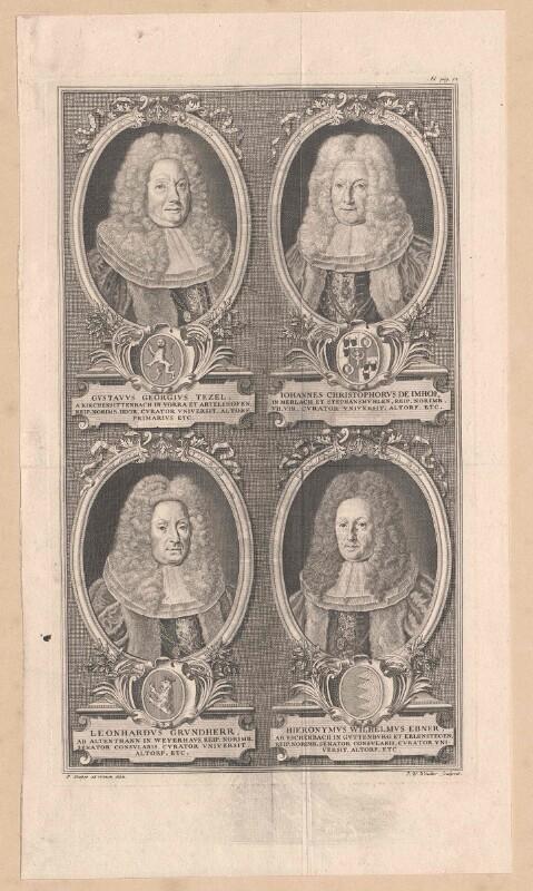 Ebner-Eschenbach, Hieronymus Wilhelm