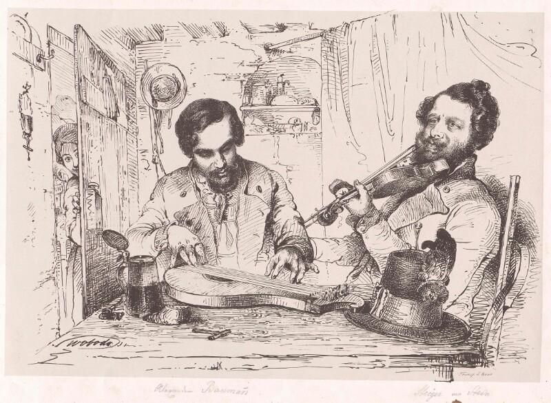 Baumann, Alexander