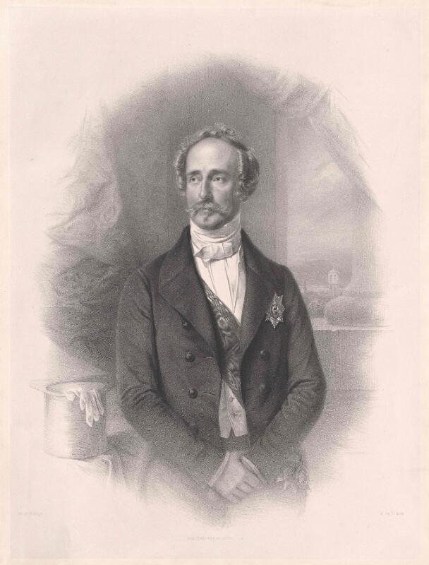 Anhalt, Leopold