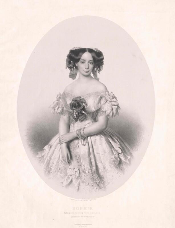Sophie, Prinzessin der Niederlande