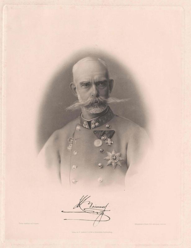 Rainer, Erzherzog von Österreich (1827-1913)