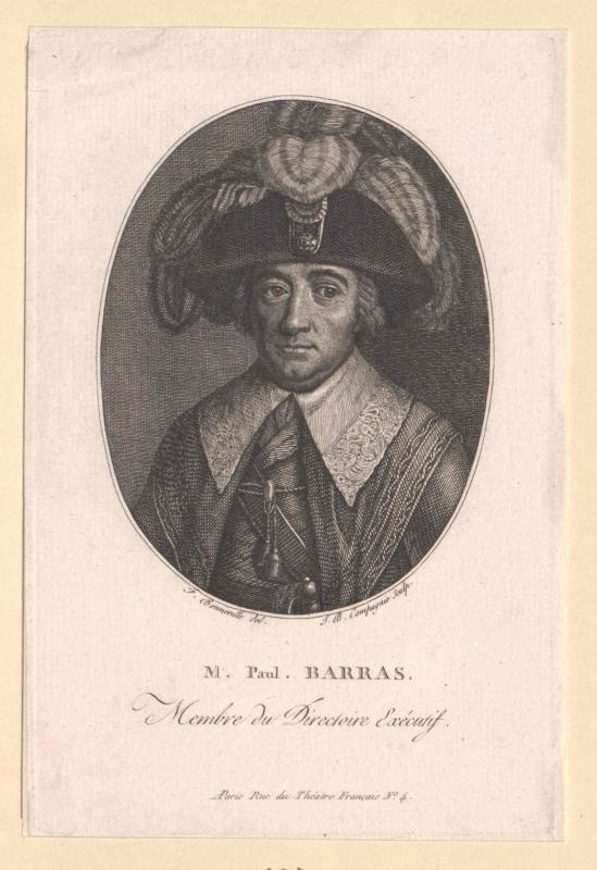 Barras, Paul
