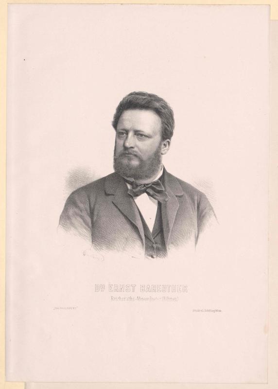 Bareuther, Ernst