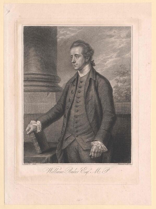 Baker, William