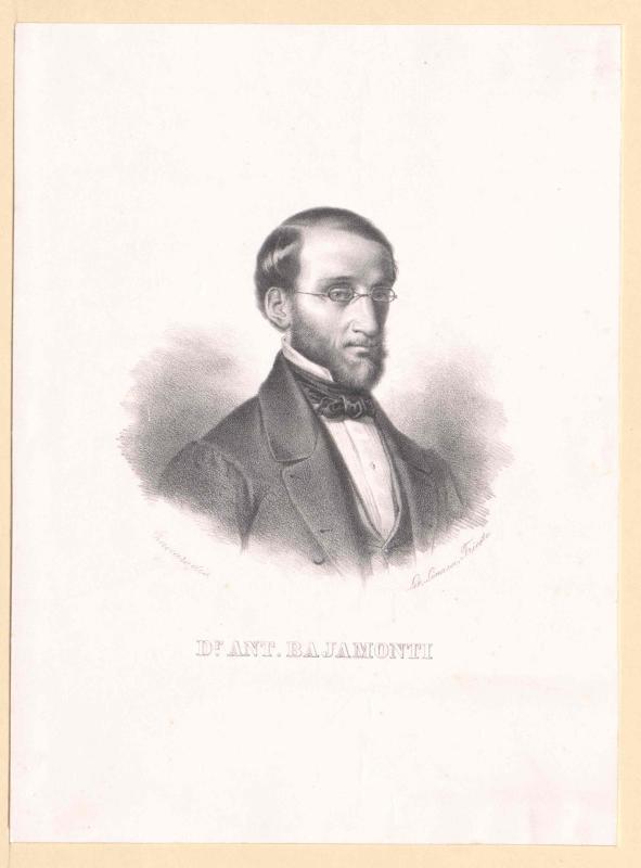 Bajamonti, Anton