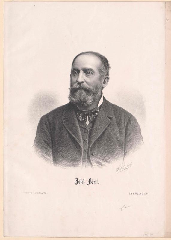 Baertl, Josef