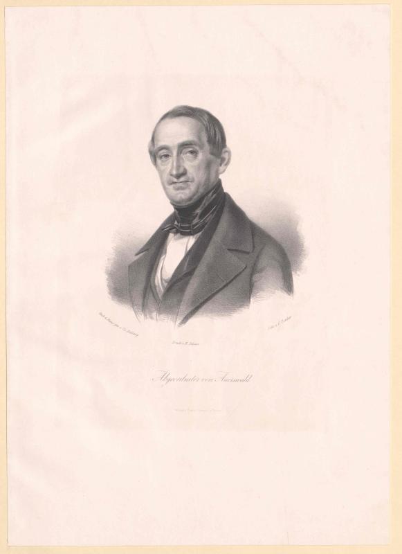 Auerswald, Alfred von