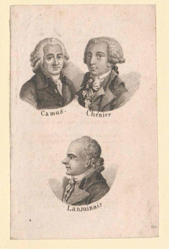 Camus, Armand Gaston