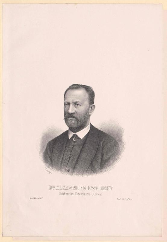 Dworski, Alexander