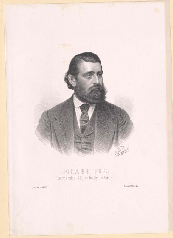 Fux, Johann