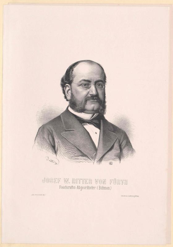 Fürth, Josef Ritter