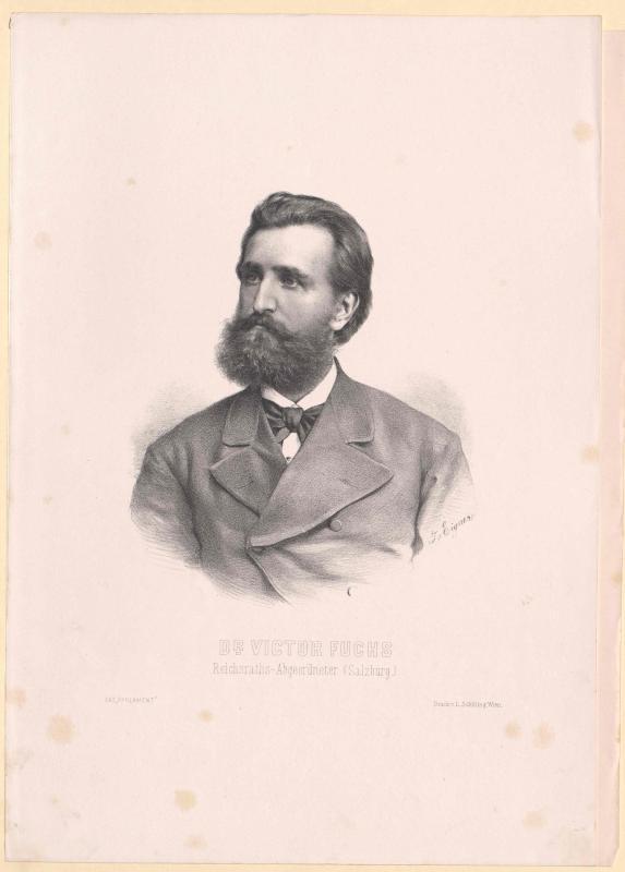 Fuchs, Viktor von