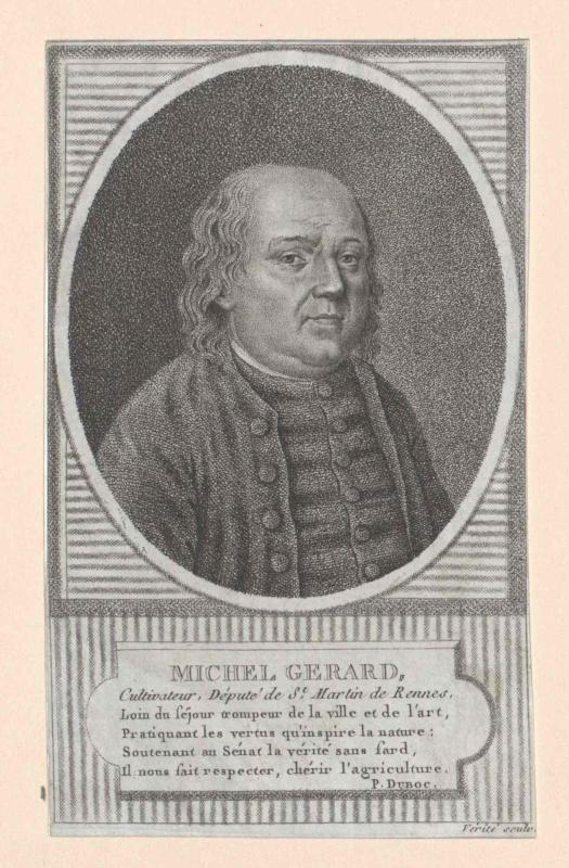Gerard, Michel