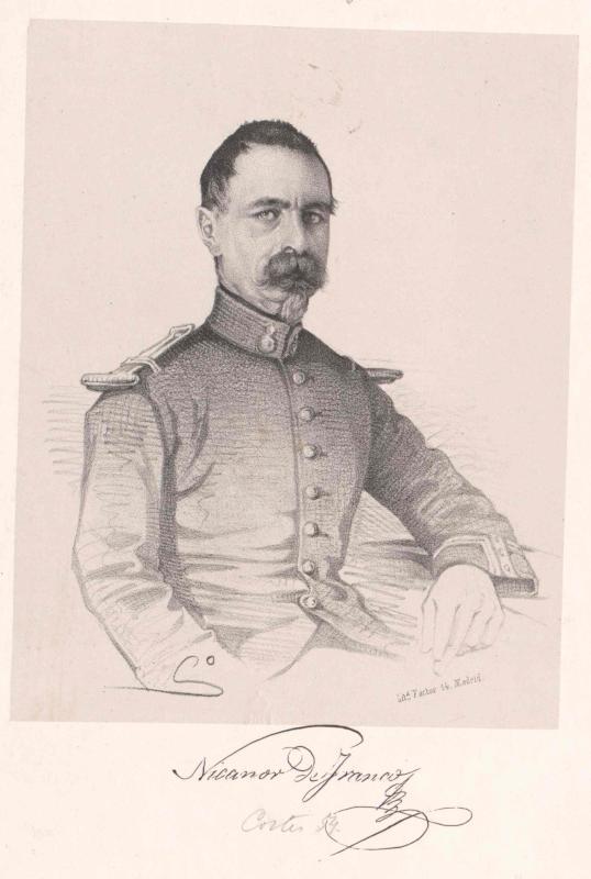 Franco, Nicanor de