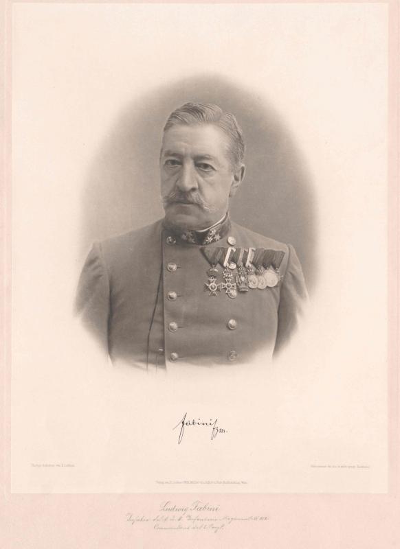 Fabini, Ludwig