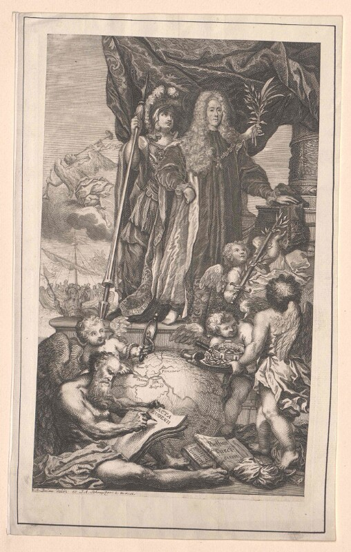 Eugen, Prinz von Savoyen-Carignan