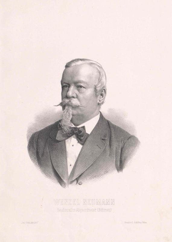 Neumann, Wenzel