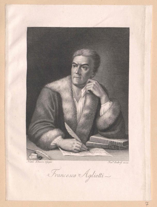Aglietti, Francesco