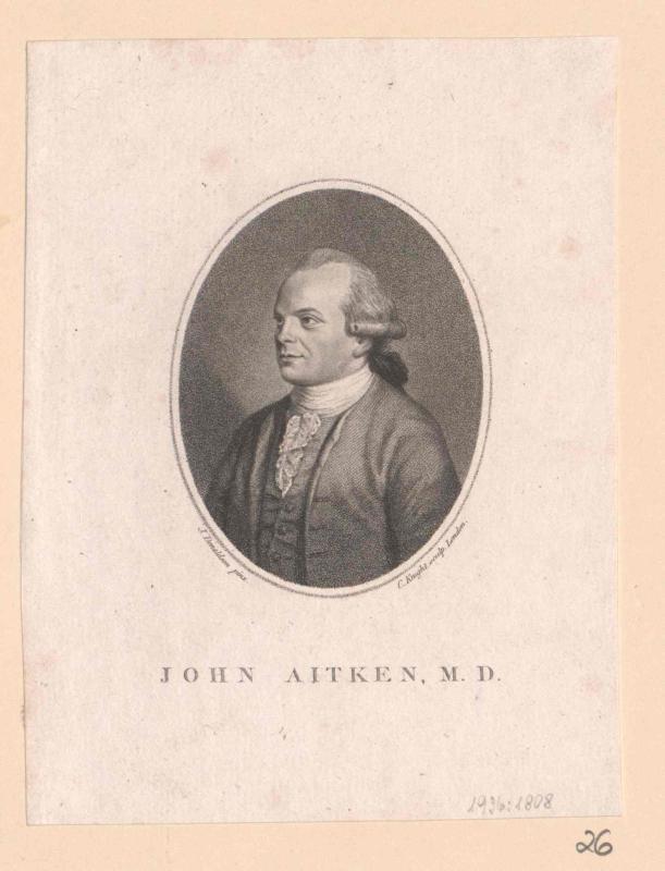 Aitken, John A.