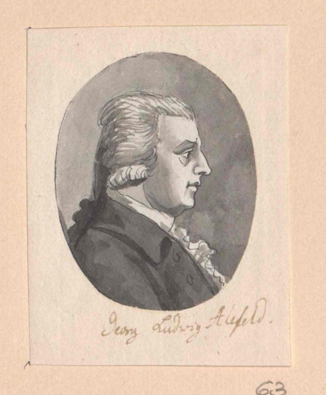 Alfeld, Georg Ludwig